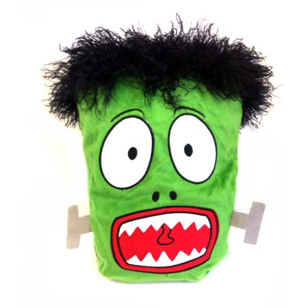 Franky Baby Frankenstein Head 11