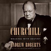 Churchill - Audiobook