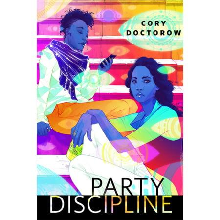 Party Discipline - eBook - Party Cory