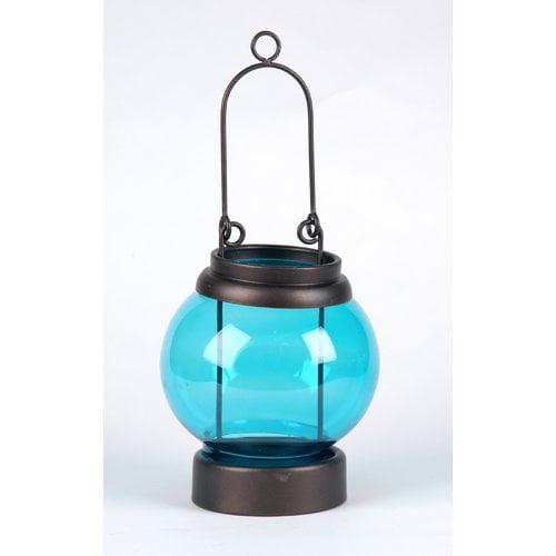 Wilco Home Metal Candle Lantern