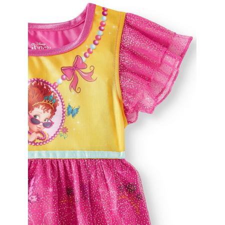 Fancy Kids Wear (Fancy Nancy Poly Sleep Gown (Toddler)