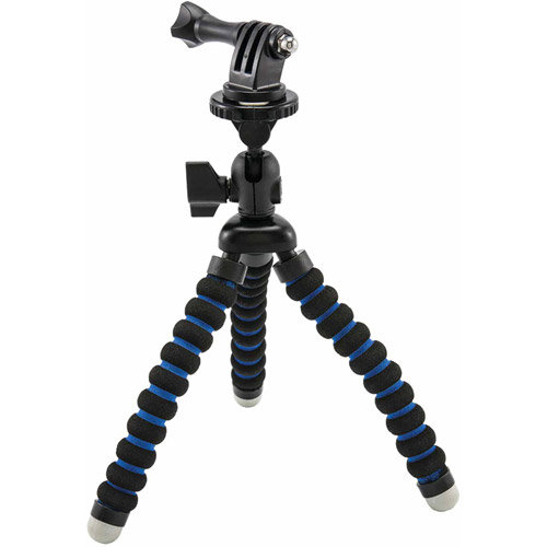 Arkon GPROTRI Mini Tripod for GoPro HERO