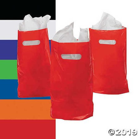 Face Goody Bag (Red Goody Bags)