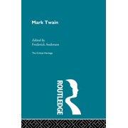 Mark Twain - eBook