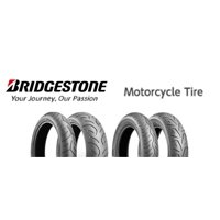 Tax Time Savings on Bridgestone Motorcycle Tires