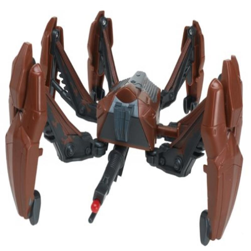 Star Wars Revenge of the Sith: Crab Droid Deluxe Action Figure