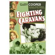 Gary Cooper: Fighting Caravans by