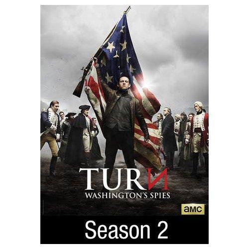TURN: Washington's Spies: Thoughts Of A Free Man (Season 2: Ep. 1) (2015)
