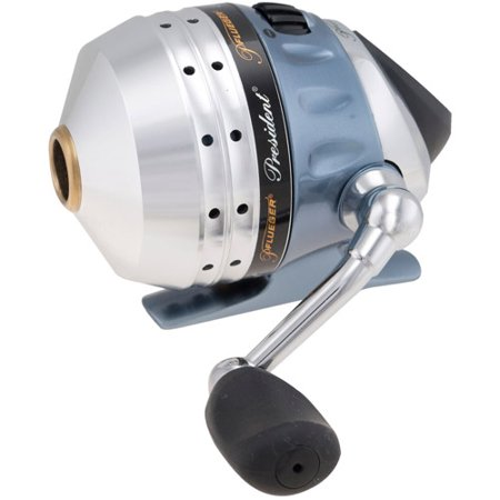 Pflueger president spincast reel for Walmart fishing reels