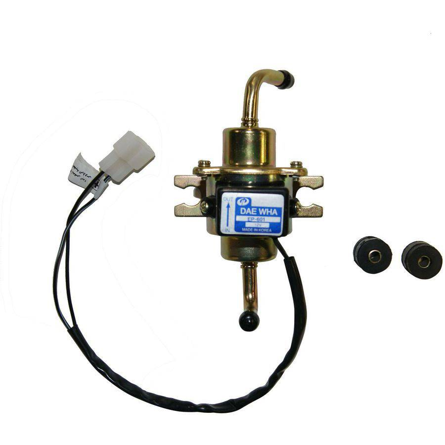 GMB Electric Fuel Pump, 560-1030