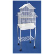 YML Peyton Bird Cage with Optional Stand