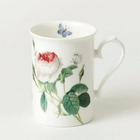 Roy Kirkham Mugs (Set of 6) - Palace Garden, Anne Shape