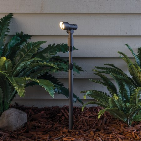 Better homes and gardens 1 piece quickfit led telescope spotlight better homes and gardens 1 piece quickfit led telescope spotlight mightylinksfo