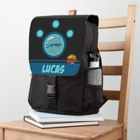 Personalized Wild Kratts Blue Creature Power Backpack