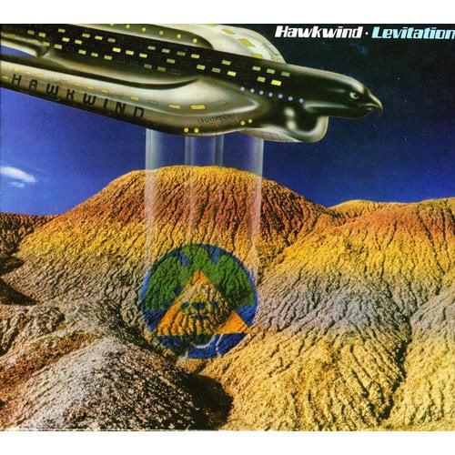 Levitation (Ltd) (Dlx)