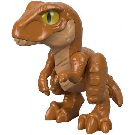 Jurassic World Imx Jw Egg - T-rex Habitats