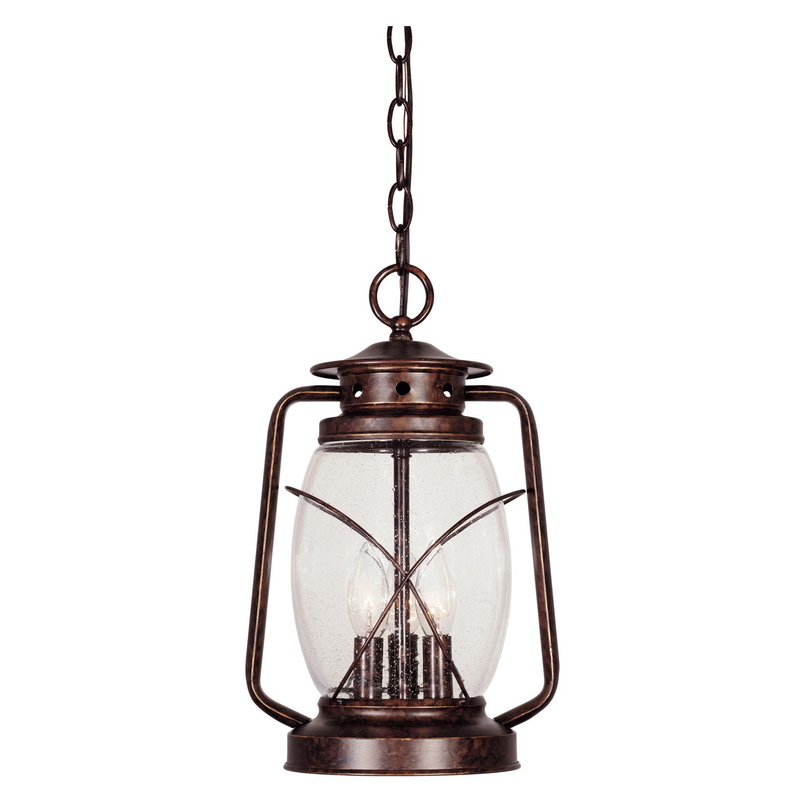 Savoy House Smith Mountain 5-3414-56 Outdoor Hanging Lantern by Savoy House