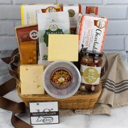 Captivate the Crowd Gourmet Gift Basket