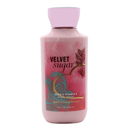 Bath and Body Works Signature Collection Body Lotion Velvet