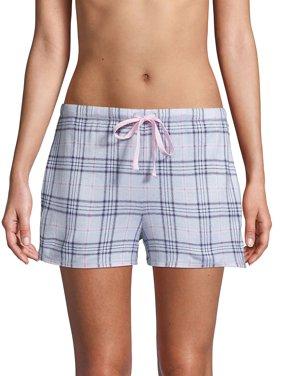 Tie Waist Pajama Shorts