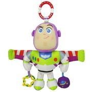 Disney?Pixar Toy Story Buzz Lightyear On The Go Activity Toy