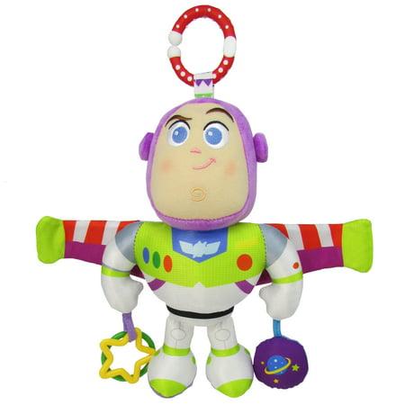 Disney•Pixar Toy Story Buzz Lightyear On The Go Activity Toy - Buzz Lightyear Pinata