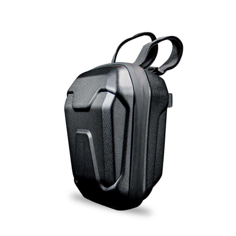 Details about  /Hard Shell Reflective Waterproof Electric Scooter Front StorageBag Hanging Pouch