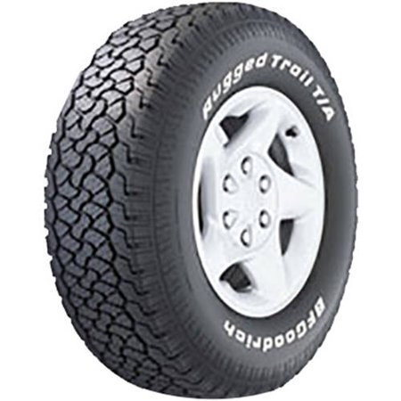 Bf Goodrich Rugged Trail T A Lt245 75r17 10 121r Walmart Com