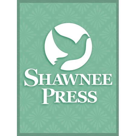 Shawnee Press A Choral Benediction SATB Composed by Don Besig