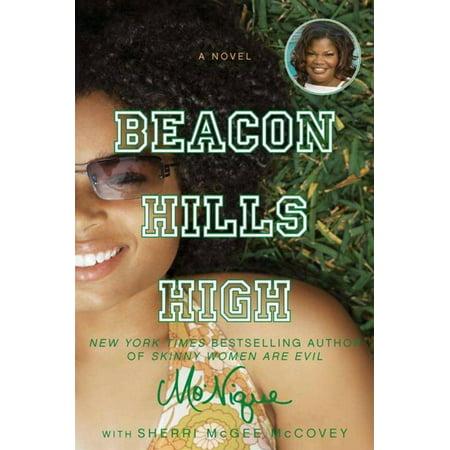 Beacon Hills High - eBook - Beacon Hill Halloween