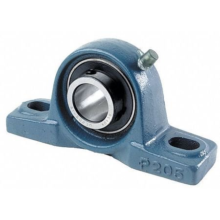 Bearing 3/4 Inch Blocks - TRITAN UCP206-19 Pillow Block Bearing,Ball,1-3/16