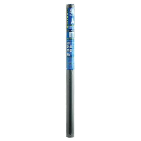 - Saint Gobain FCS9366-M 4' X 25' Charcoal Aluminum Screen