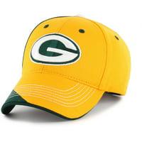 NFL Green Bay Packers Mass Hubris Cap - Fan Favorite