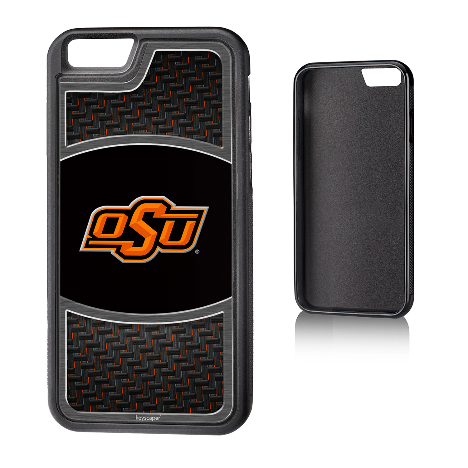 Oklahoma State Cowboys iPhone 6 (4.7 inch) Bumper Case