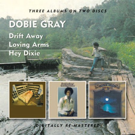 Drift Music (Drift Away / Loving Arms / Hey Dixie)