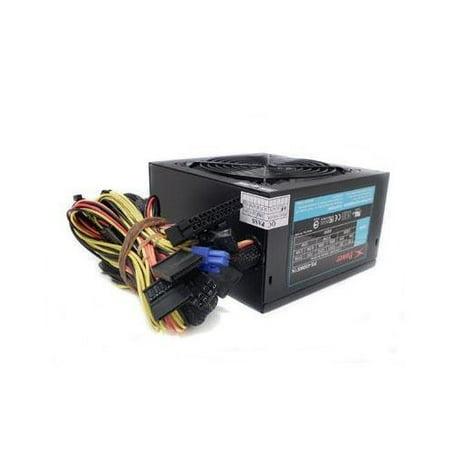 Athenatech Ps-450wx1n 450w 2.3v Atx Power Supply - 450 W (ps-450wx1n ...