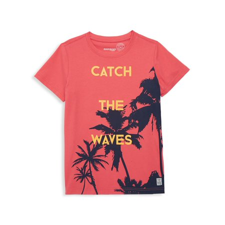 Boy's Travel Graphic Tee](Lord And Taylor Boys)