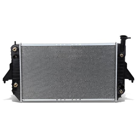 For 1996 to 2005 Chevy Astro / GMC Safari AT Performance OE Style Full Aluminum Core Radiator 03