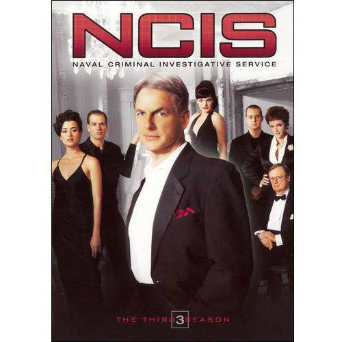 NCIS: The Third Season (Widescreen)