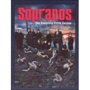 The Sopranos: The Complete Fifth Season by WARNER HOME VIDEO