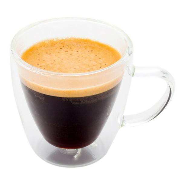 Glass Espresso Cup, Glass Coffee Cup, Glass Tea Cup ...