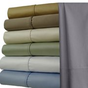 1000 Thread Count  100% Combed Cotton Solid Sheet Sets