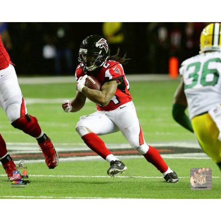 Devonta Freeman 2016 Nfc Championship Game Photo Print