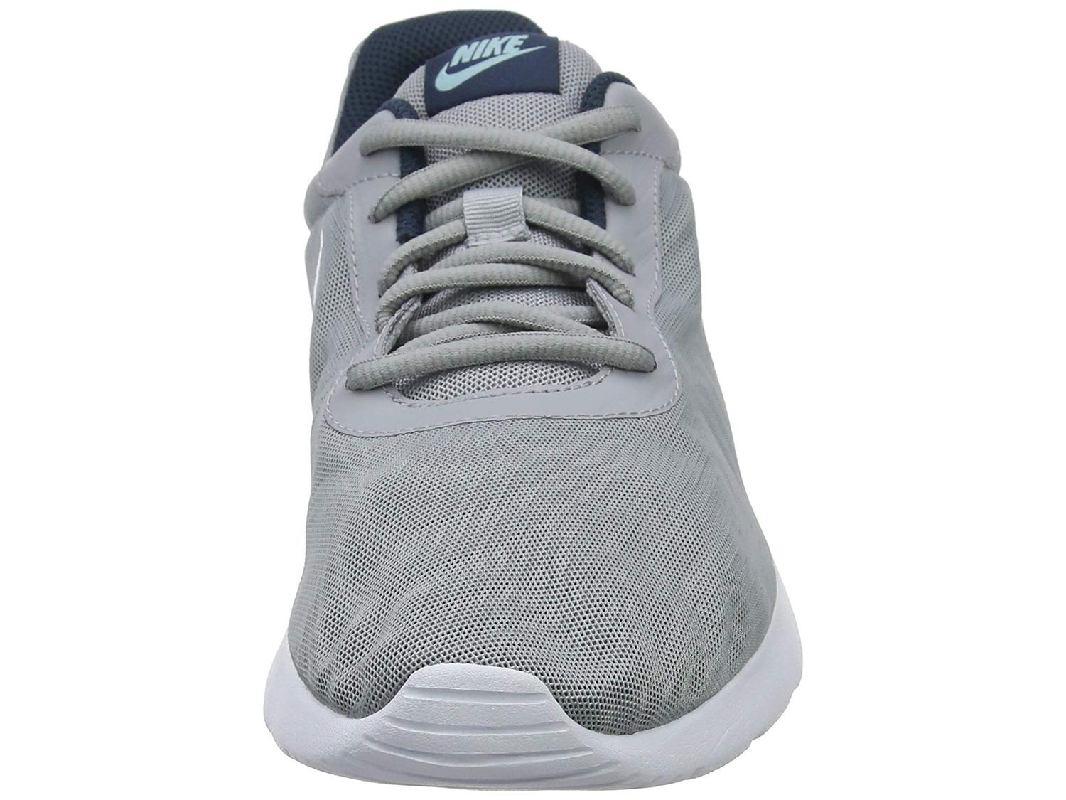 6b53061a4e221d Nike Mens 812654 Fabric Low Top Lace Up Running Sneaker