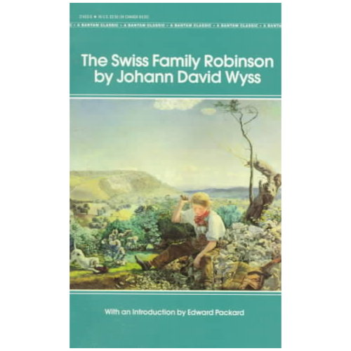 The Swiss Family Robinson