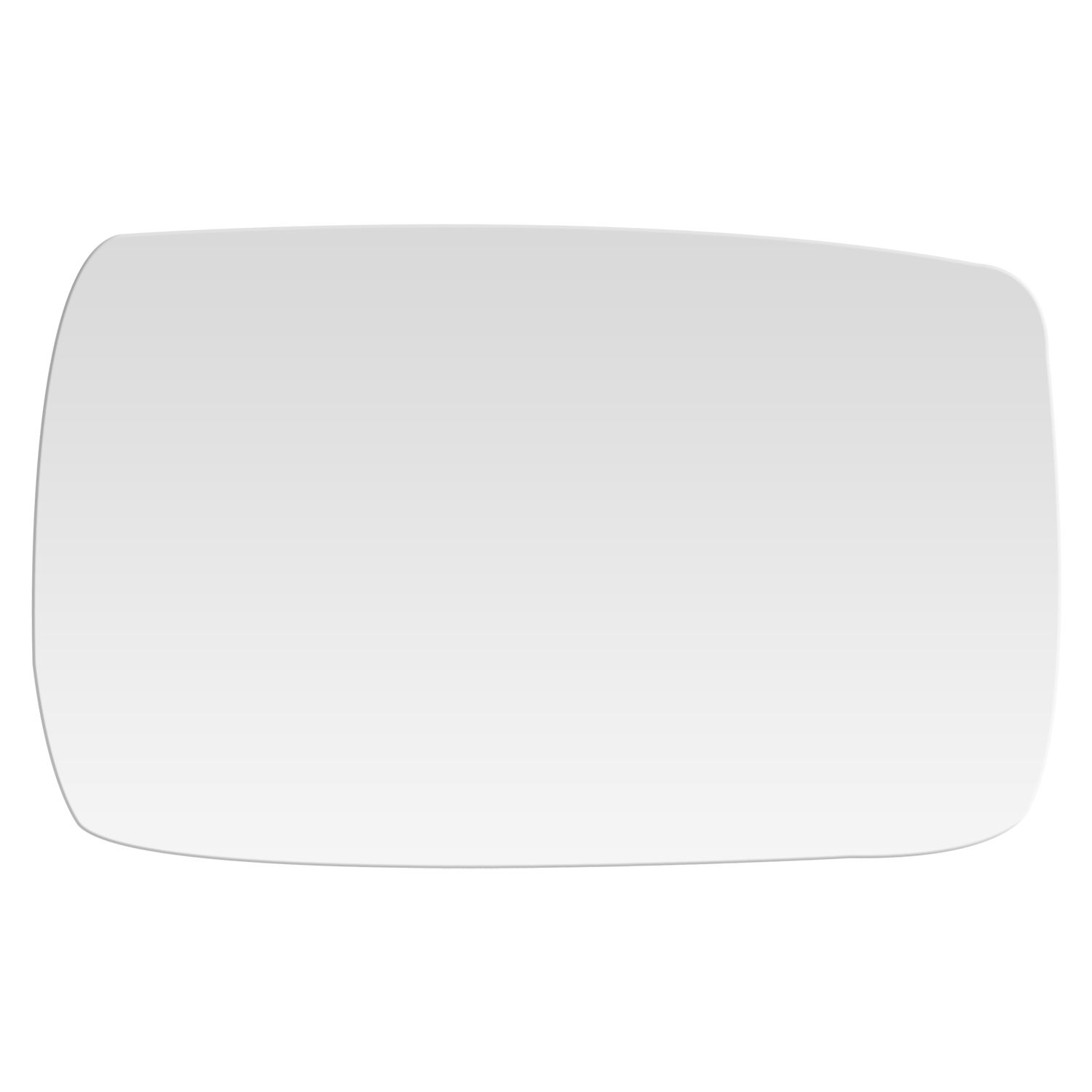 Driver Side Manual Replacement Mirror MI-2023