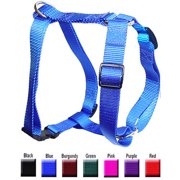 Majestic Pet 12`` - 20`` Adjustable Harness in Multiple Colors Fits Most 10-45 lbs Dogs
