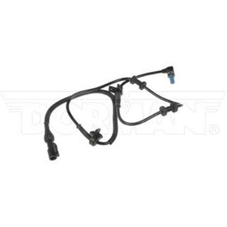 Dorman 970-021 Anti-Lock Brake Sensor with Harness for
