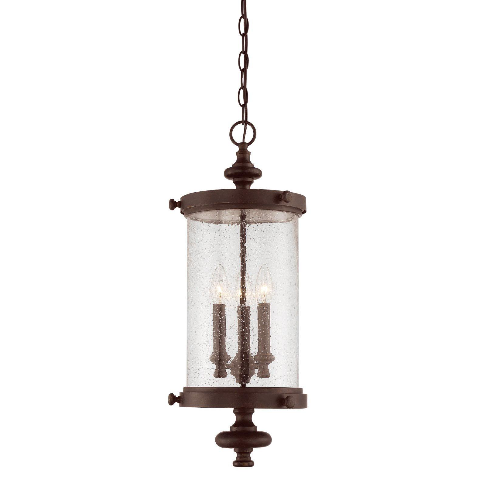 Savoy House Palmer 5-1222-40 Outdoor Hanging Lantern by Savoy House