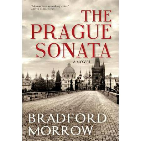 About Sonata (The Prague Sonata)